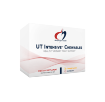 UT Intensive™ Chewables 30 tablets